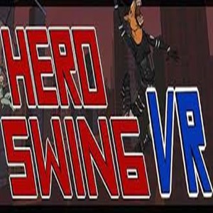 Hero Swing VR