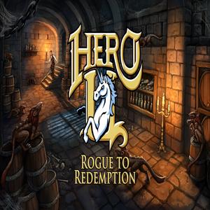 Comprar Hero-U Rogue to Redemption Nintendo Switch Barato comparar precios