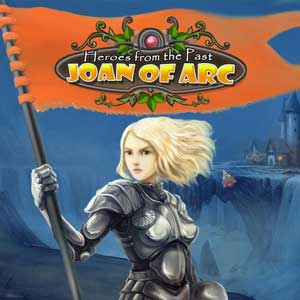 Comprar Heroes from the Past Joan of Arc CD Key Comparar Precios