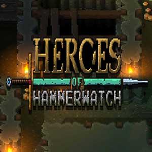Comprar Heroes of Hammerwatch CD Key Comparar Precios