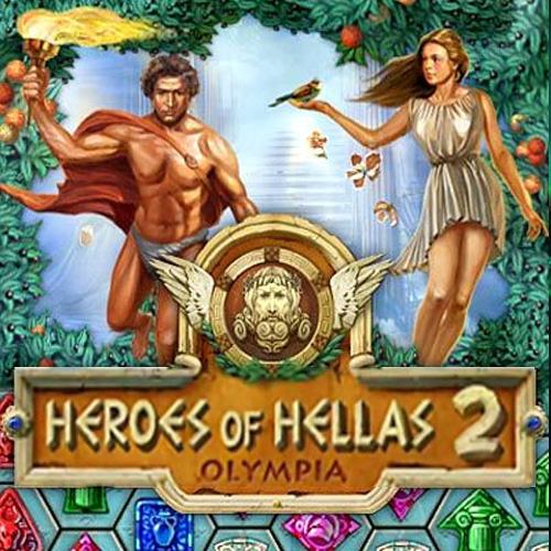 Comprar Heroes of Hellas 2 CD Key Comparar Precios