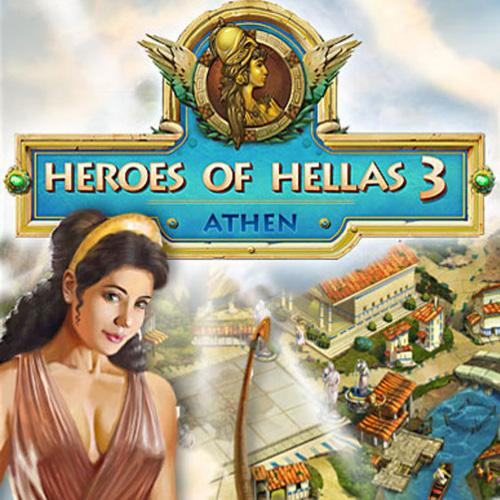 Comprar Heroes of Hellas 3 CD Key Comparar Precios