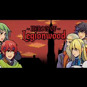 Comprar Heroes of Legionwood CD Key Comparar Precios