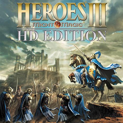 Comprar Heroes of Might & Magic 3 HD Edition CD Key Comparar Precios