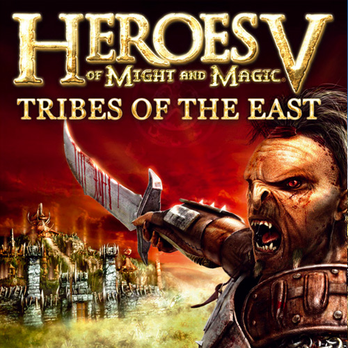 Comprar Heroes of Might & Magic 5 Tribes of the East CD Key Comparar Precios