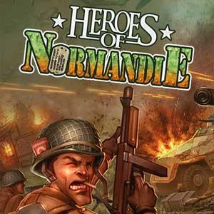 Comprar Heroes of Normandie CD Key Comparar Precios