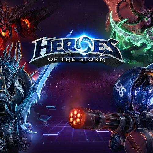 Comprar Heroes of the Storm CD Key Comparar Precios