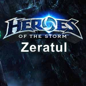 Comprar Heroes of the Storm Hero Zeratul CD Key Comparar Precios