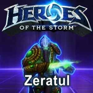 Comprar Heroes of the Storm Ronin Zeratul Skin CD Key Comparar Precios