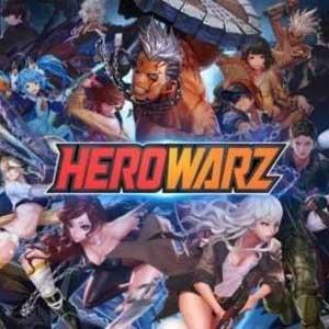 Comprar Herowarz CD Key Comparar Precios