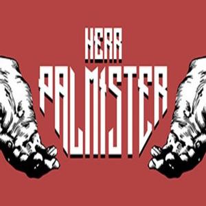 Herr Palmister
