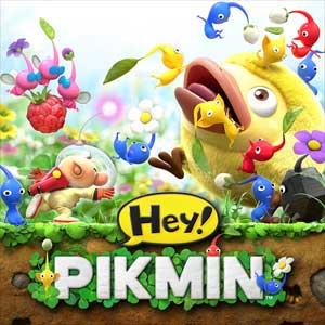 Comprar Hey Pikmin Nintendo 3DS Descargar Código Comparar precios