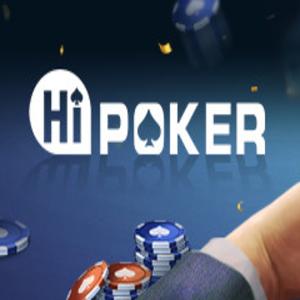 Hi Poker 3D Texas Holdem