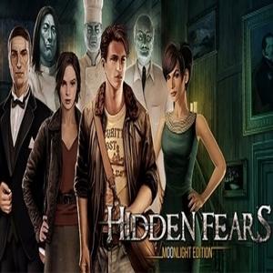 Hidden Fears Moonlight Edition