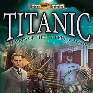 Comprar Hidden Mysteries Titanic Secrets of the Fateful Voyage CD Key Comparar Precios