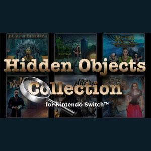 Comprar Hidden Objects Collection Nintendo Switch Barato comparar precios