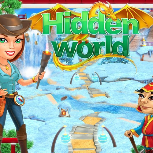 Comprar Hidden World CD Key Comparar Precios