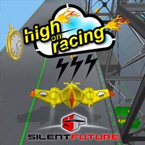 Comprar High on Racing CD Key Comparar Precios