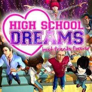 Comprar High School Dreams CD Key Comparar Precios