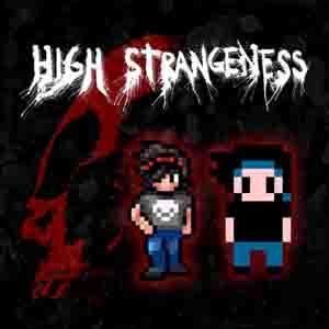 Comprar High Strangeness CD Key Comparar Precios
