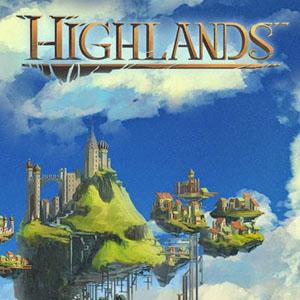 Comprar Highlands CD Key Comparar Precios