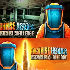 Comprar Highrise Heroes Word Challenge CD Key Comparar Precios