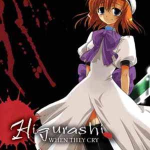 Comprar Higurashi When They Cry Hou Ch2 Watanagashi CD Key Comparar Precios