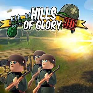 Comprar Hills Of Glory 3D CD Key Comparar Precios