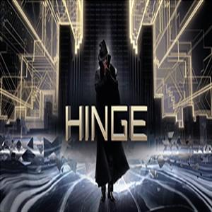 Comprar HINGE Episode 1 CD Key Comparar Precios