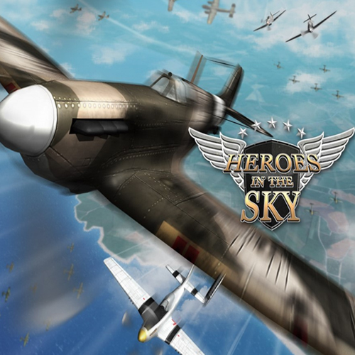 Comprar HIS (Heroes in the Sky) CD Key Comparar Precios