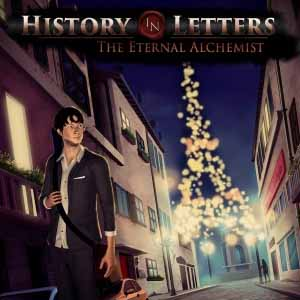 Comprar History in Letters The Eternal Alchemist CD Key Comparar Precios