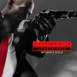 Comprar HITMAN 3 Access Pass HITMAN 2 Gold Ps4 Barato Comparar Precios