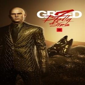 Comprar HITMAN 3 Seven Deadly Sins Act 1 Greed Xbox Series Barato Comparar Precios