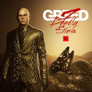 Comprar HITMAN 3 Seven Deadly Sins Act 1 Greed Xbox One Barato Comparar Precios