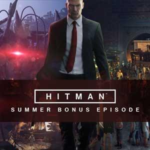 Comprar HITMAN Bonus Episode CD Key Comparar Precios