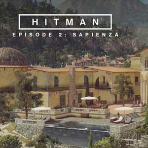 Comprar Hitman Episode 2 Sapienza CD Key Comparar Precios