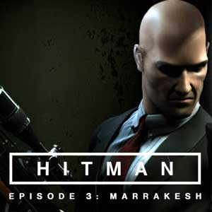 Comprar HITMAN Episode 3 Marrakesh CD Key Comparar Precios