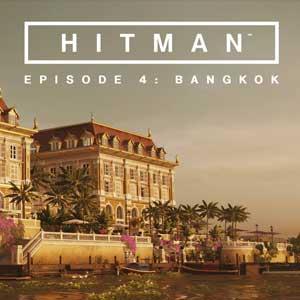 Comprar HITMAN Episode 4 Bangkok CD Key Comparar Precios
