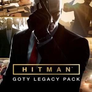 Comprar Hitman GOTY Legacy Pack CD Key Comparar Precios