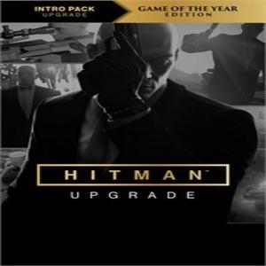 Comprar HITMAN GOTY Legacy Pack Upgrade Xbox Series Barato Comparar Precios