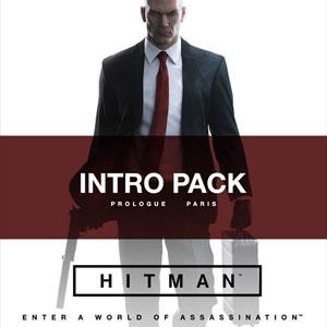 Comprar Hitman Intro Pack CD Key Comparar Precios