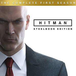 Comprar Hitman The Complete First Season PS4 Code Comparar Precios