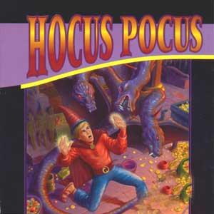 Comprar Hocus Pocus CD Key Comparar Precios
