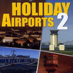 Comprar Holiday Airports 2 CD Key Comparar Precios