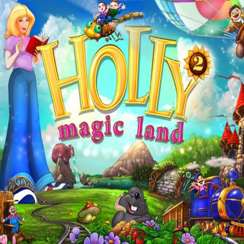 Comprar Holly 2 Magic Land CD Key Comparar Precios