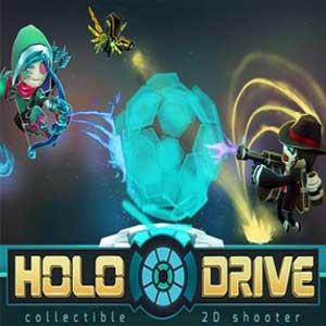 Comprar Holodrive CD Key Comparar Precios