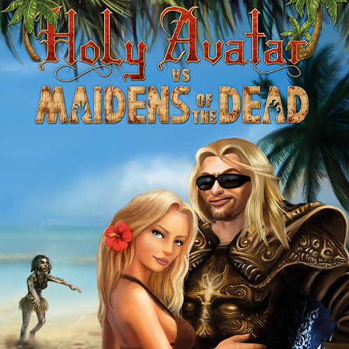 Comprar Holy Avatar vs Maidens of the Dead CD Key Comparar Precios
