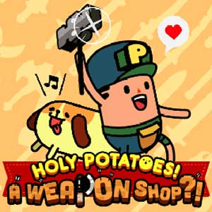 Comprar Holy Potatoes A Weapon Shop CD Key Comparar Precios