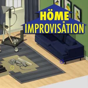 Comprar Home Improvisation CD Key Comparar Precios