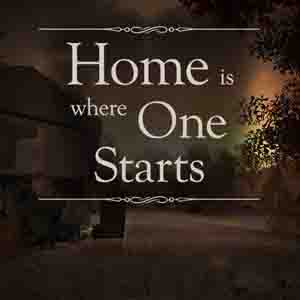 Comprar Home is Where One Starts CD Key Comparar Precios